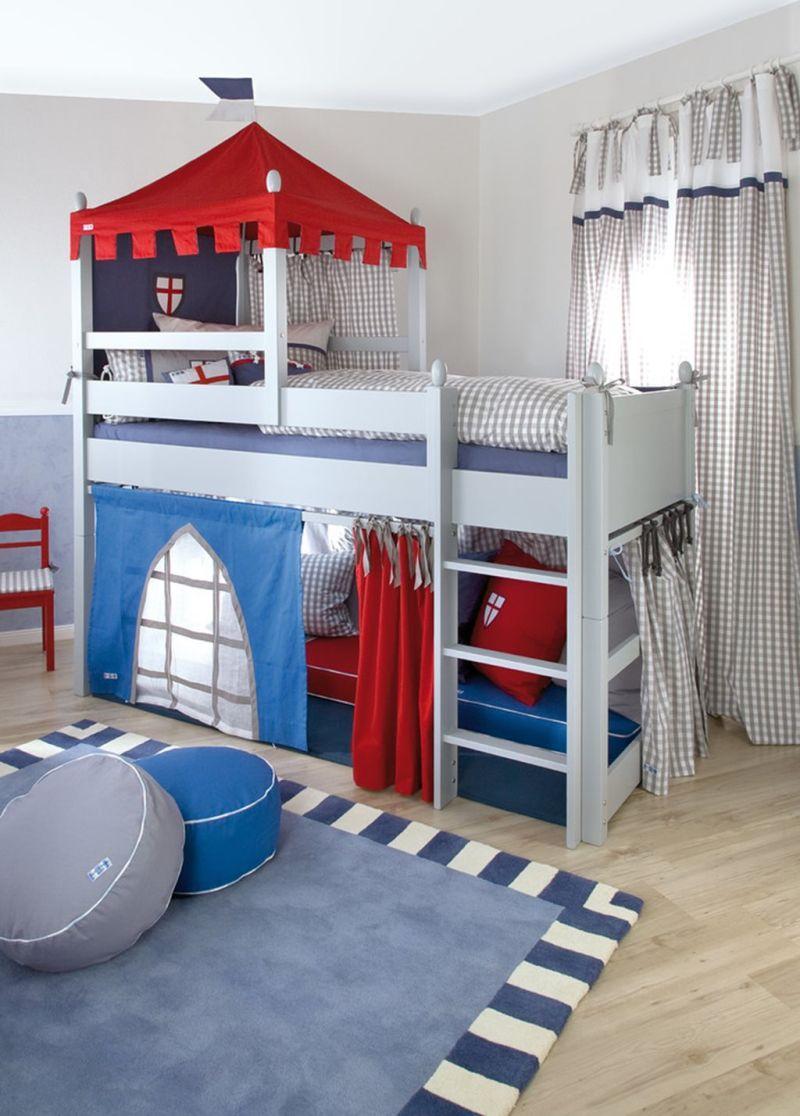 Детская комната от 2-х до 5-ти 3
