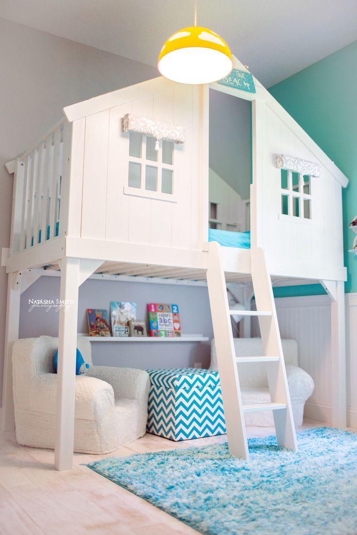 Детская комната от 2-х до 5-ти 4
