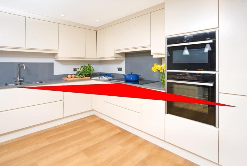 Правило рабочего треугольника на кухне 7