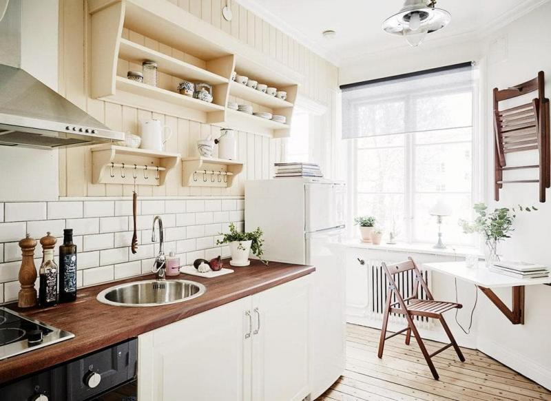 Идеи для кухонного гарнитура 3