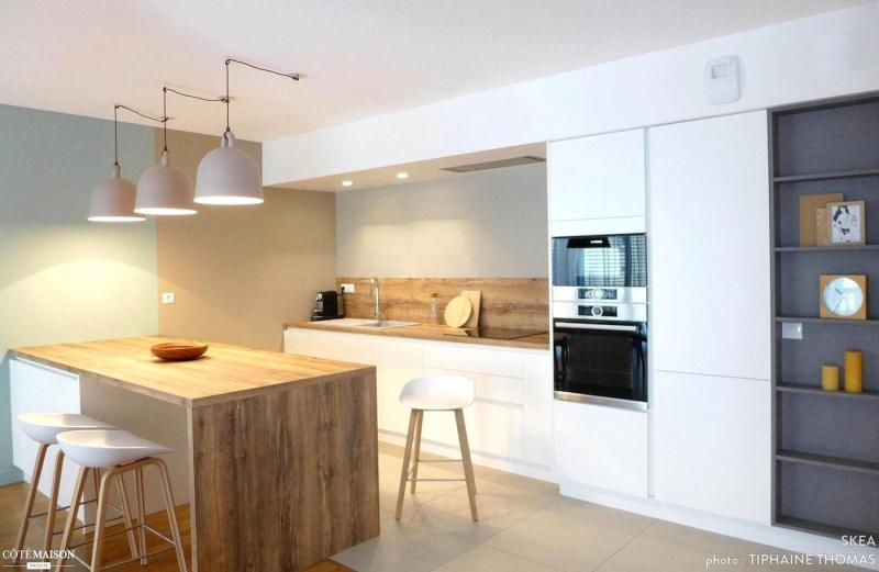 Идеи для кухонного гарнитура 4