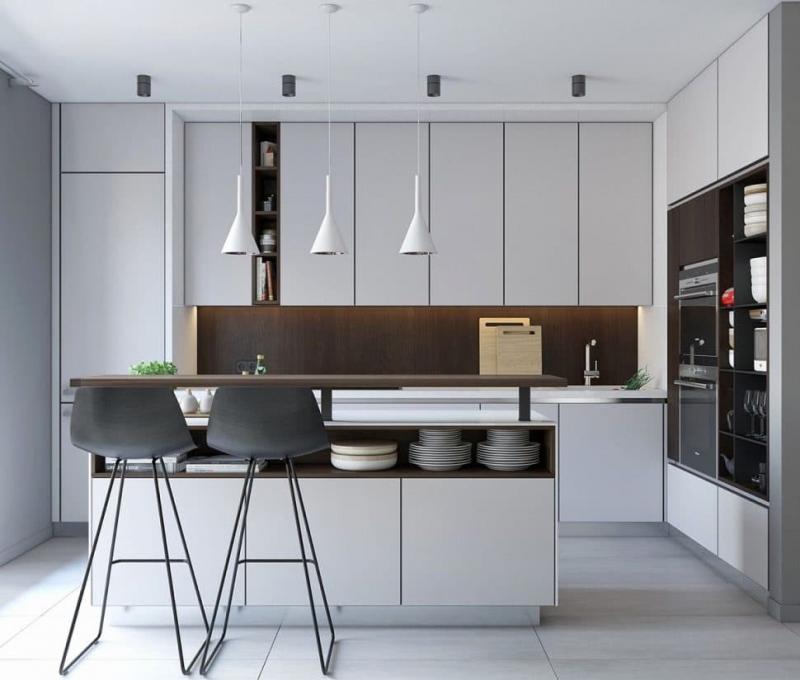 Идеи для кухонного гарнитура 5