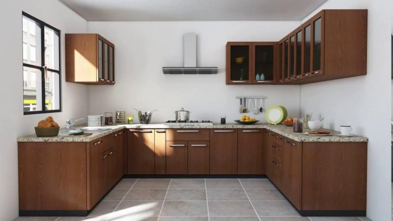 Как сэкономить на кухонном гарнитуре 10