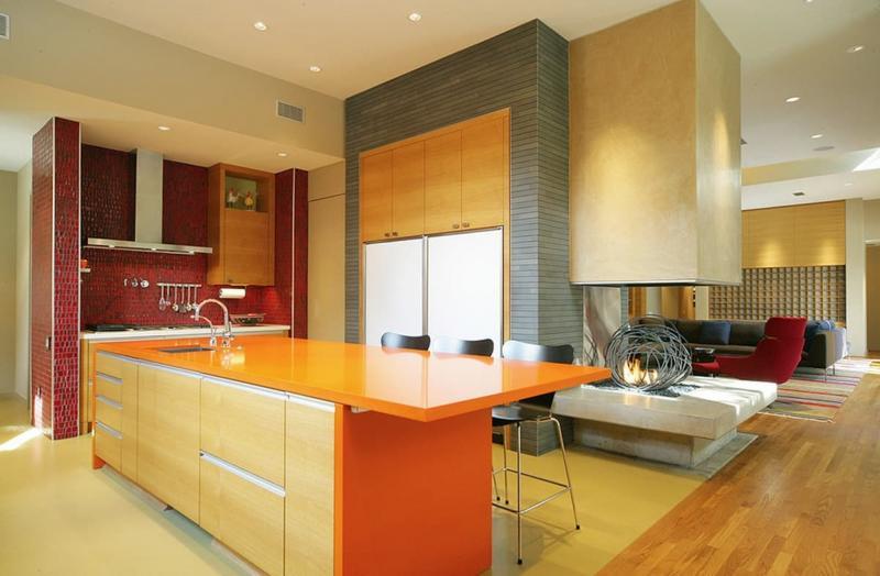 Как сэкономить на кухонном гарнитуре 4