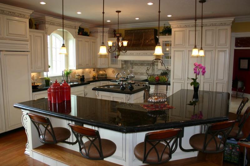 Столешница и камня на кухне 8.JPG
