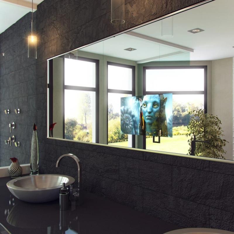 Цифровые гаджеты для ванной комнаты 2