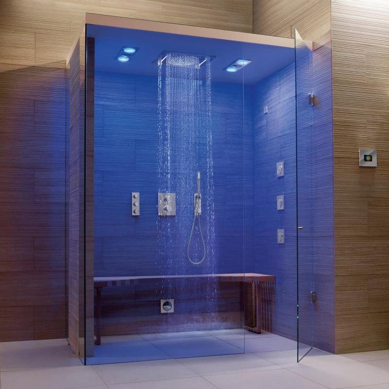 Цифровые гаджеты для ванной комнаты 3