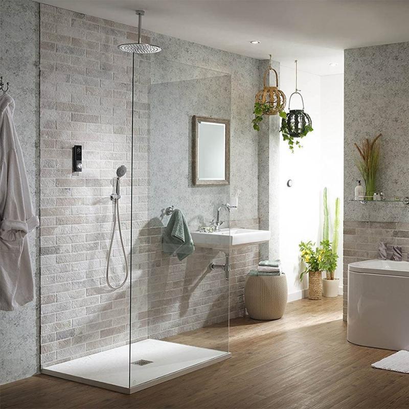 Цифровые гаджеты для ванной комнаты 4