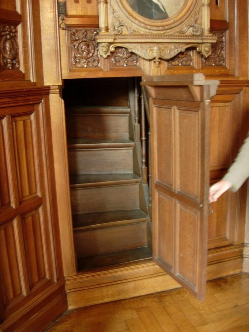 Скрытые дверные проемы 13