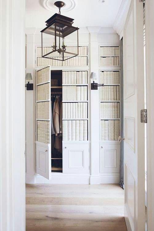 Скрытые дверные проемы 3