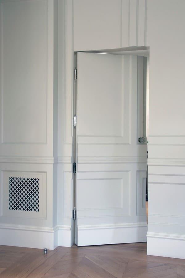 Скрытые дверные проемы 6