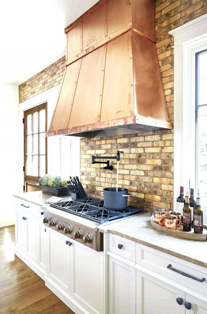 Дизайн маленькой кухни в прованском стиле 3
