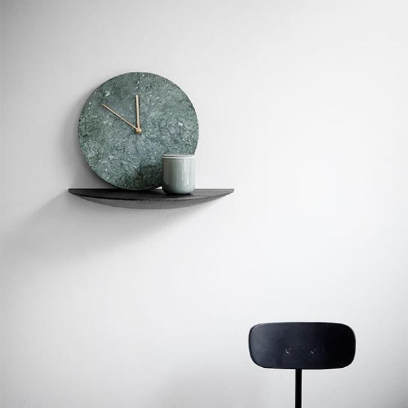 Часы из камня 1