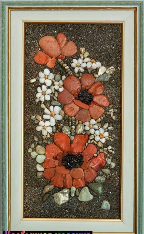 Творчество из камня 4