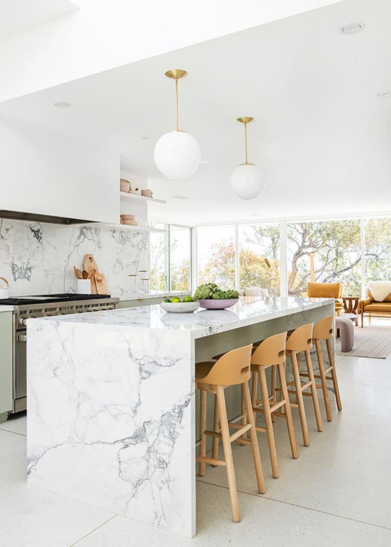Кресла для кухни 2019 4