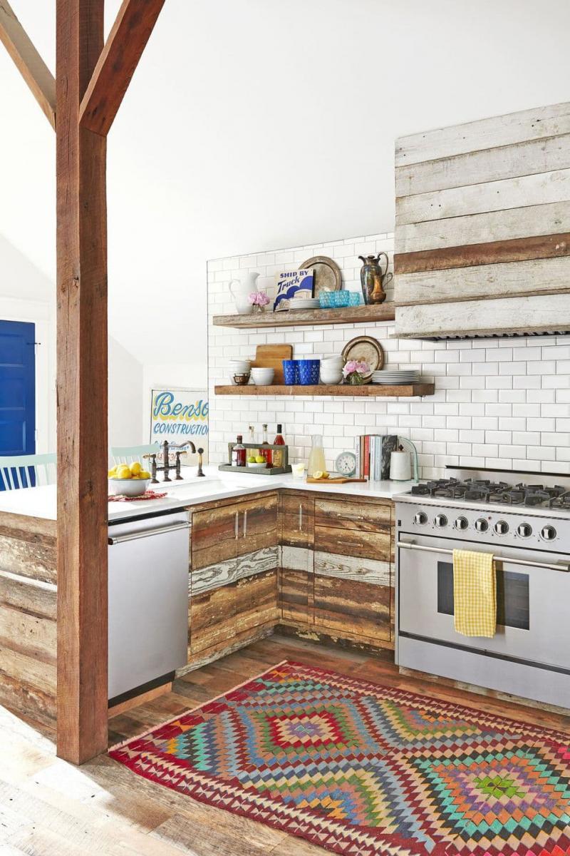 Напольное покрытие для кухни 2019 2