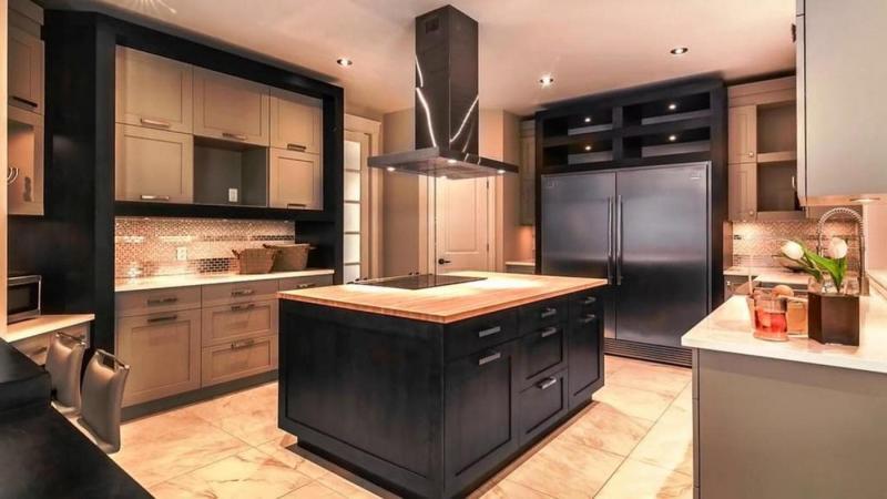 Освещение для кухни 2019 неяркое 1