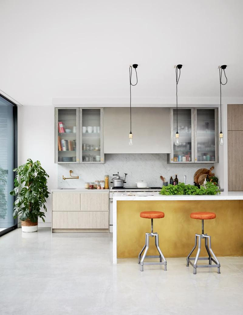 Подсвесные светильники для кухни 2019 2