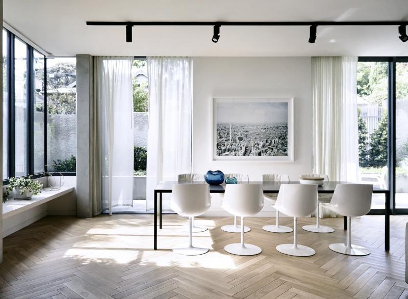 Эко-мебель в гостиной 2019 1