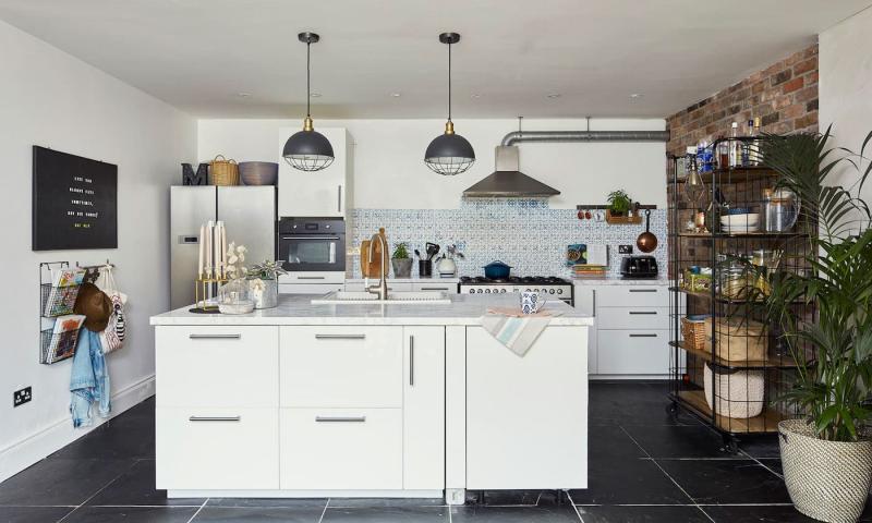 Аксессуары для кухни 12 кв. м 3