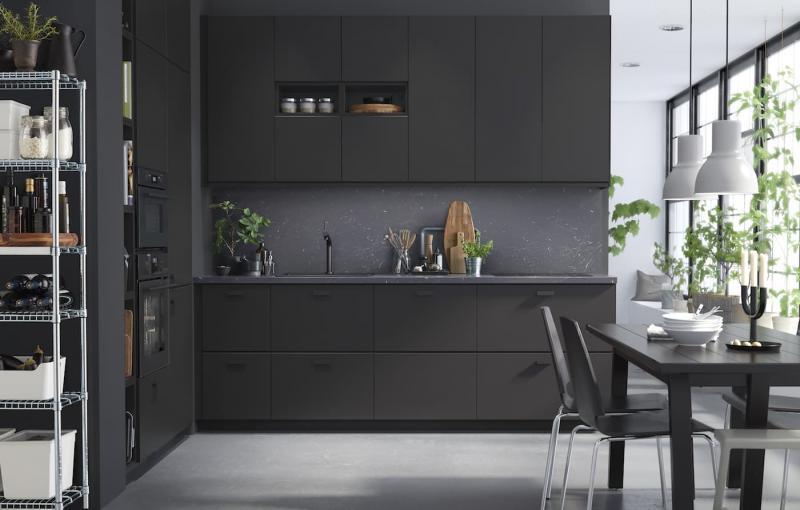 Бытовая техника для кухни 12 кв.м 2