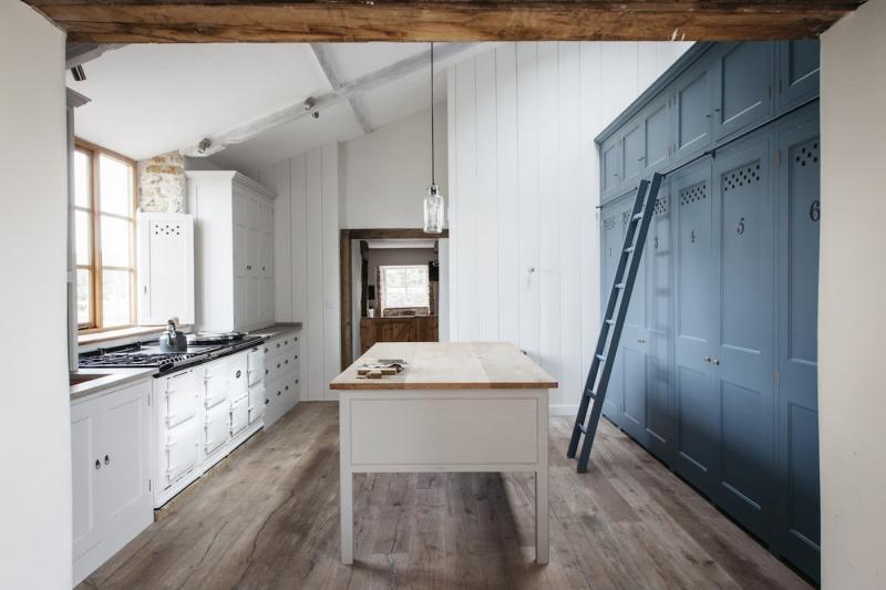 Гарнитур для кухни 12 кв. м 4