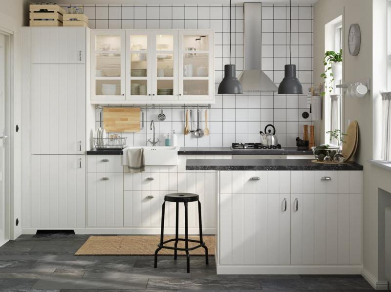 Планировка для кухни 12 кв.м 4