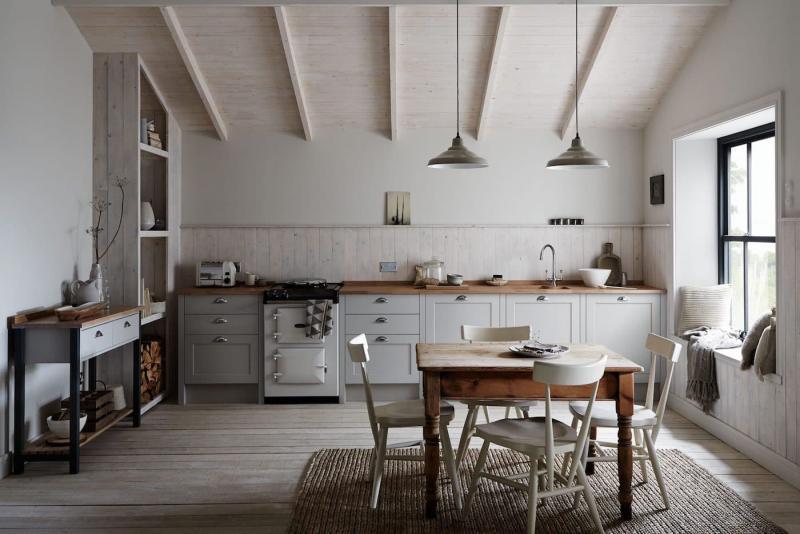 Потолок для кухни 12 кв.м 4