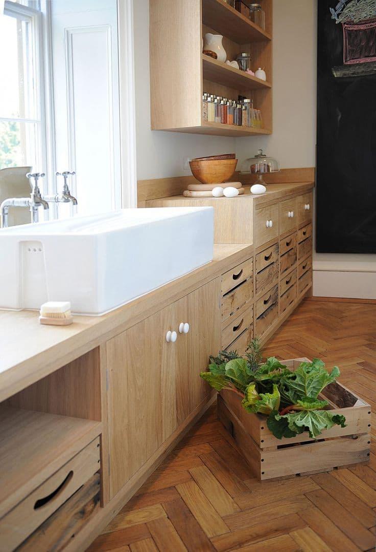 Раковина для кухни 12 кв.м 3