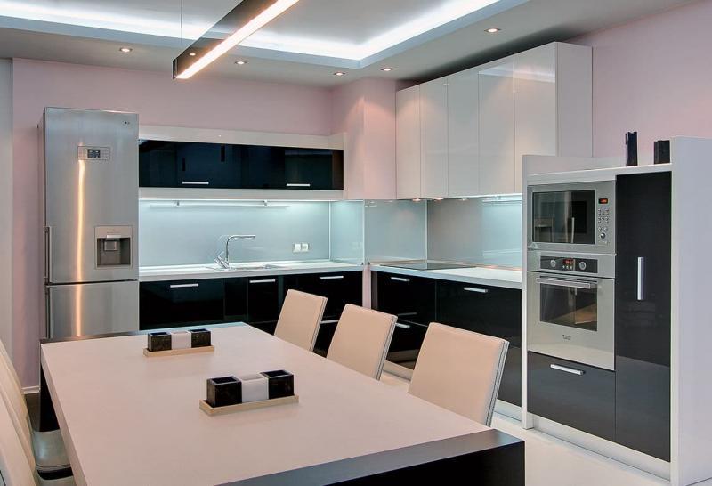 Столешница для кухни 12 кв. м 4