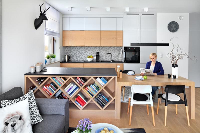 Столешница для кухни 12 кв. м 5