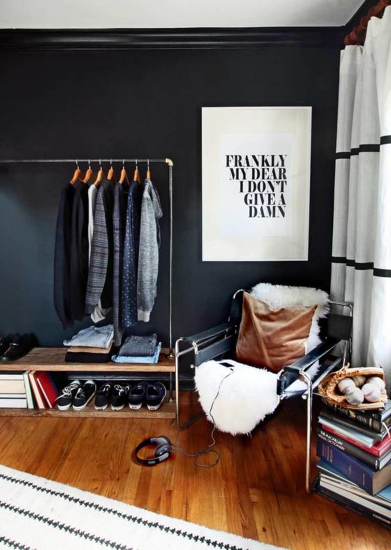 Портативная мебель для спальни 2019 1