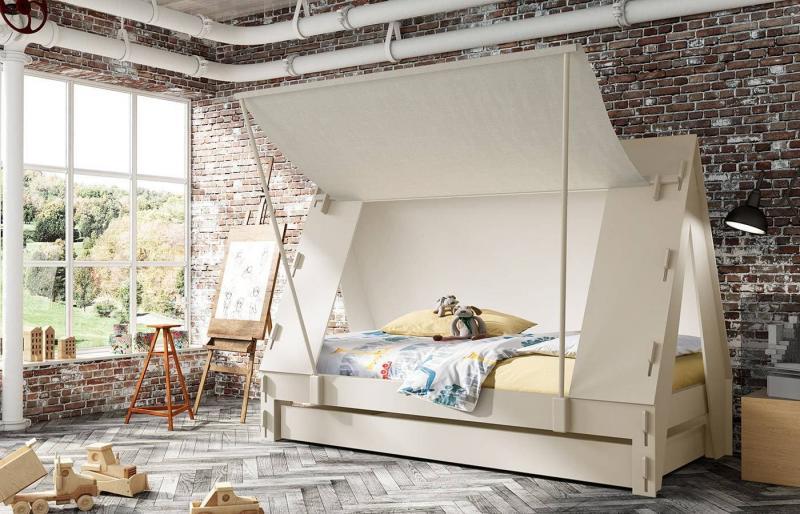 Выдвижные кровати для спальни 2019 1