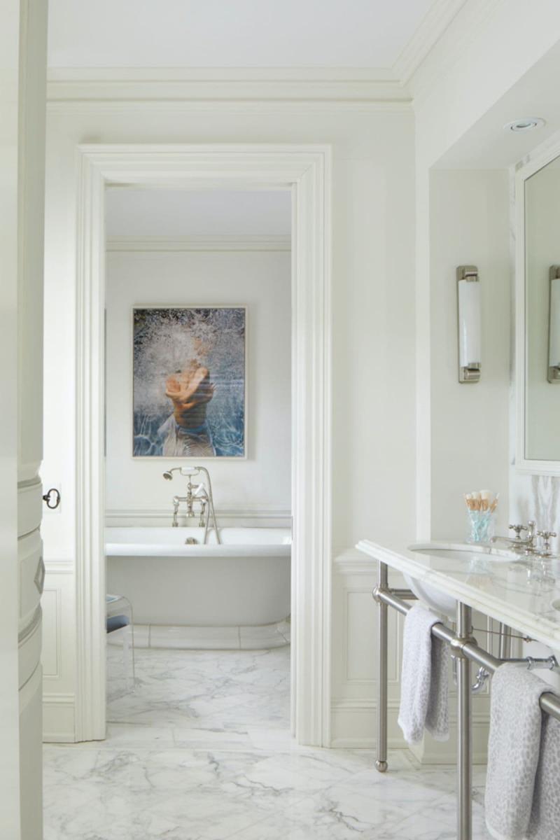 Аксессуары для ванной 2019 картины 1