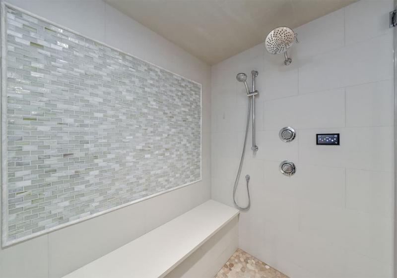 Аксессуары для ванной 2019 цифровые гаджеты 3