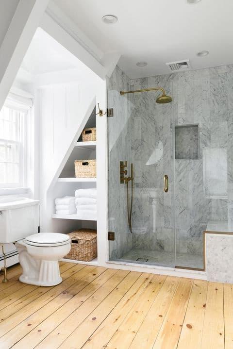 Цвет для ванной 2019 нейтральная палитра оттенков 1
