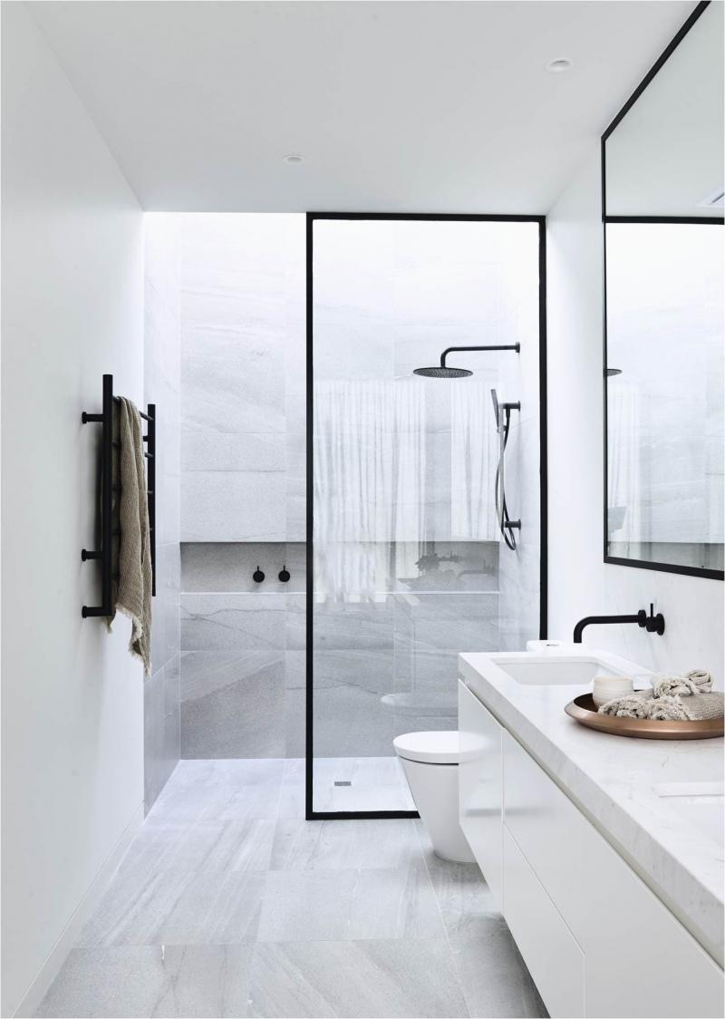 Пол для ванной 2019 незаметный дизайн 2