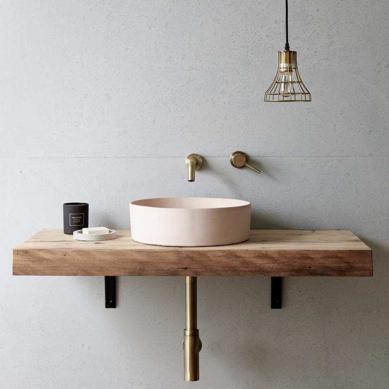 Умывальник для ванной 2019 цветной 1