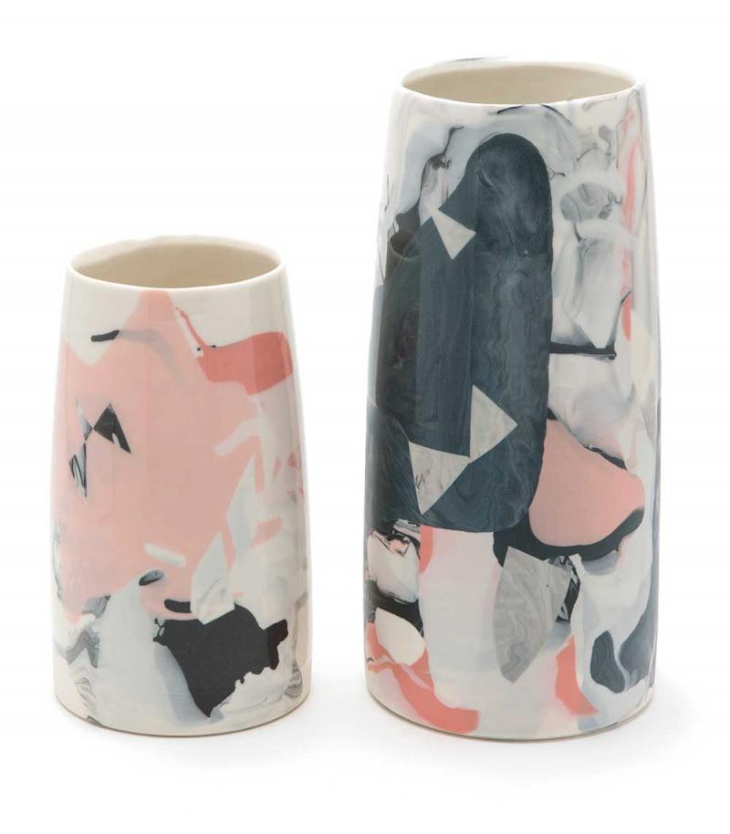 Аксессуары для квартиры 2019 из керамики 1