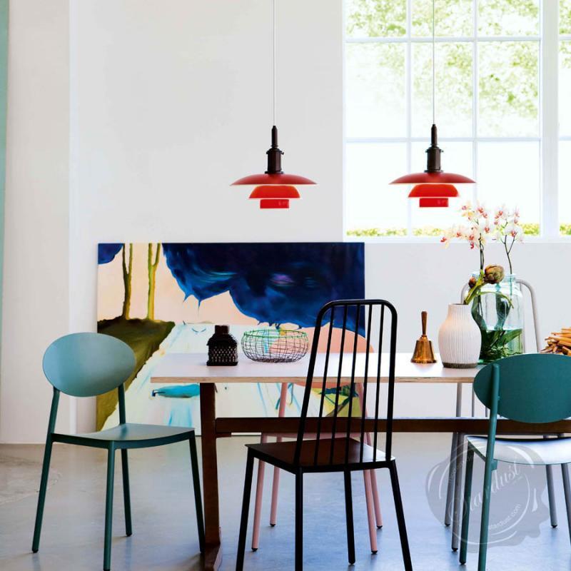 Цвет для оформления квартиры 2019 яркий 4