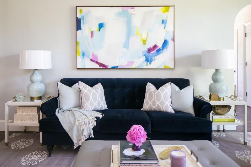 Интерьер квартиры 2019 гостиная 3