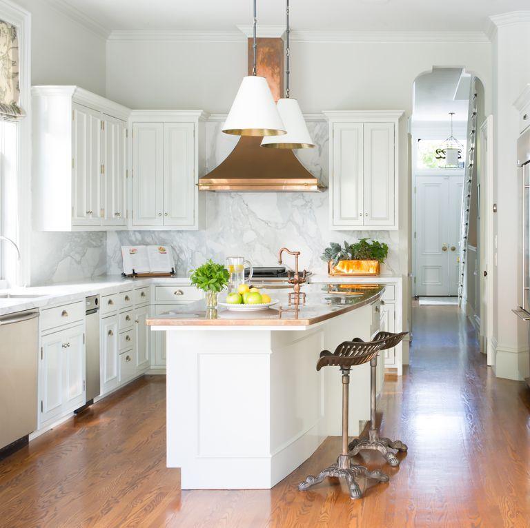 Интерьер квартиры 2019 кухня 4