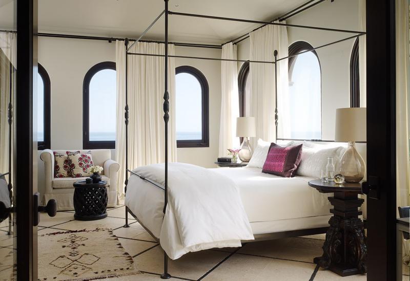 Интерьер квартиры 2019 спальня 3