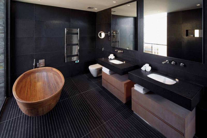Интерьер квартиры 2019 ванная 1
