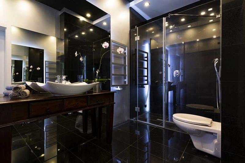 Интерьер квартиры 2019 ванная 2