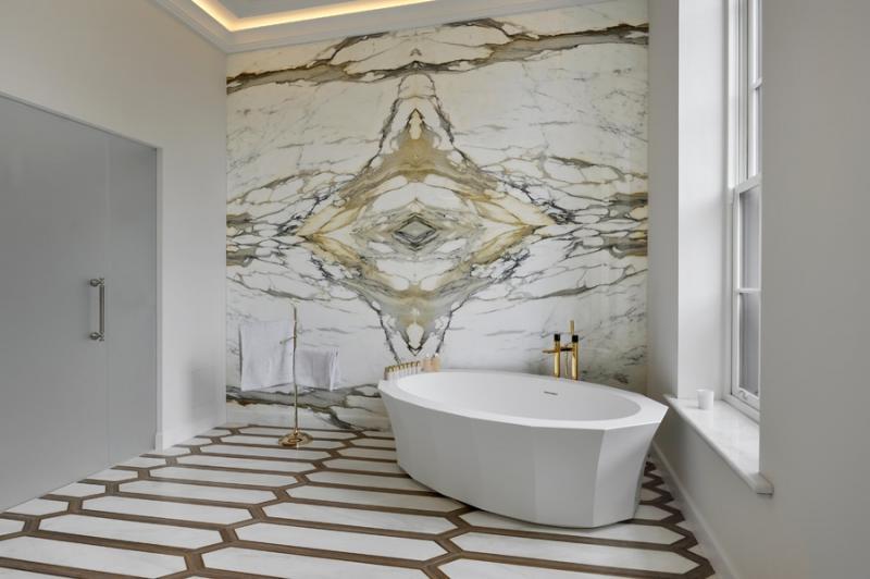 Интерьер квартиры 2019 ванная 3