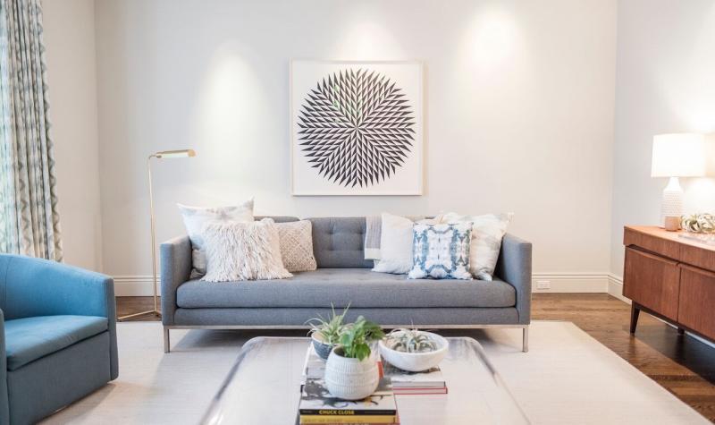 Мебель для квартиры 2019 акриловая 1