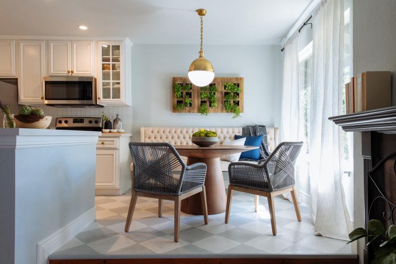 Стиль оформления квартиры 2019 эко 2