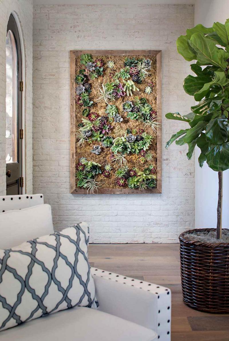 Стиль оформления квартиры 2019 эко 4