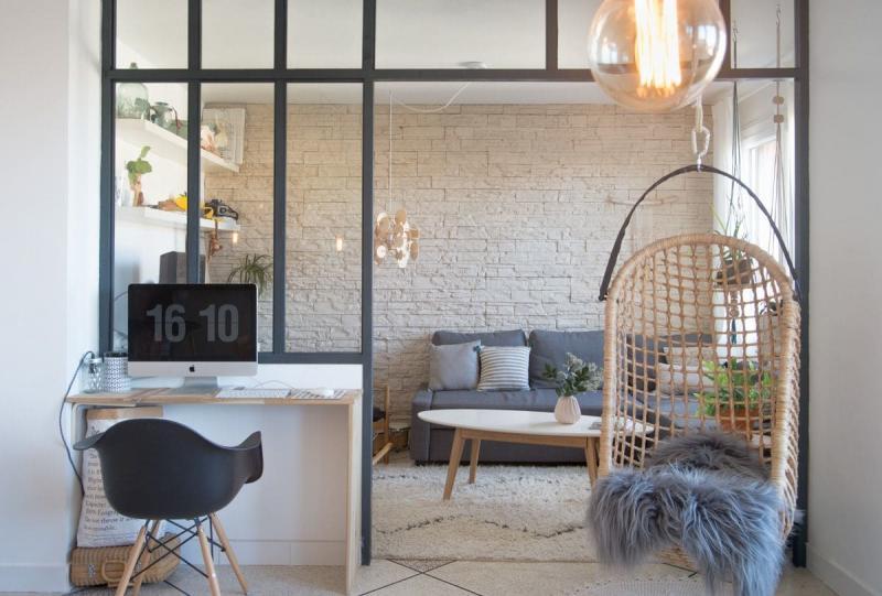 Стиль оформления квартиры 2019 скандинавский 3